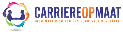 Carriereopmaat